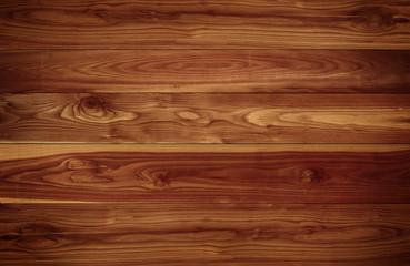 Wood texture background of douglas fir planks