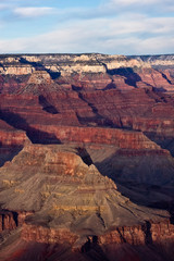 Soft Light on the Grand Canyon