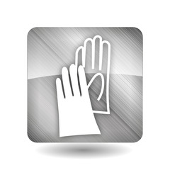 Household Gloves Icon