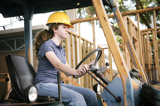 Learning to Drive Bulldozer