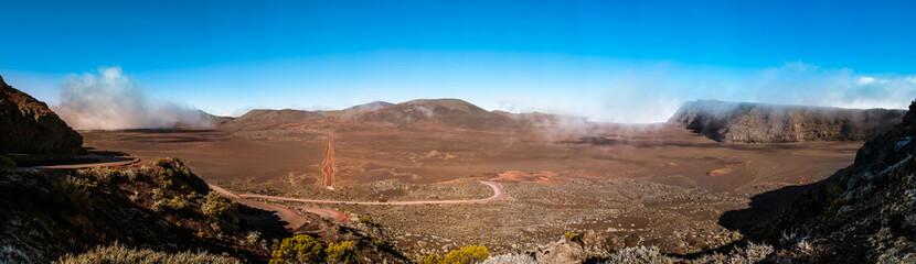 La plaine des Sables - Ile de la Réunion