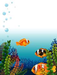 A fishworld