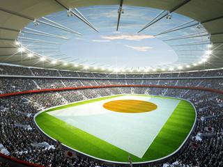 Wall Mural - Stadion Japan