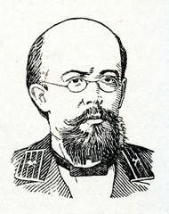 Nikolay Slavyanov, Russian inventor