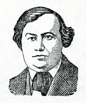 Karl Rulye, Russian zoologist