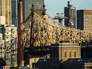 Autocollant - New York City Bridges-32