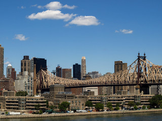 Autocollant - New York City Bridges-17