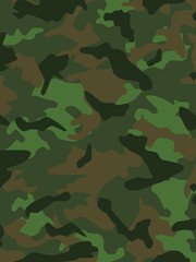 Forrest Camouflage