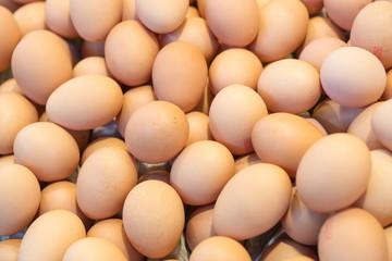 Mucchio di uova