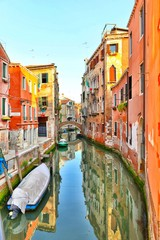 Venezia, canale