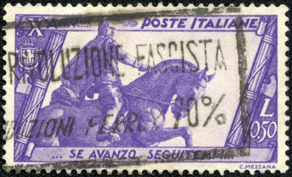 Benito Amilcare Andrea Mussolini  29 July 1883 - 28 April 1945