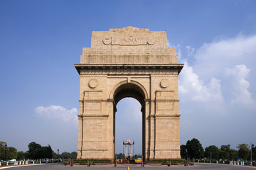India Gate - Delhi - India