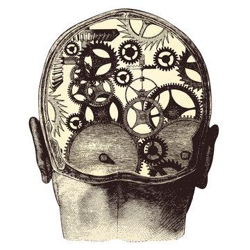 The mechanical brain