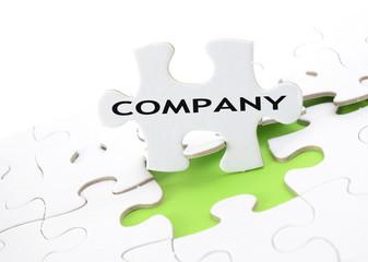 Puzzle - Company