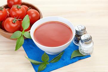 Tomato soupx
