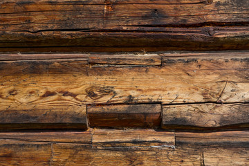 old wooden planks texture (for background)