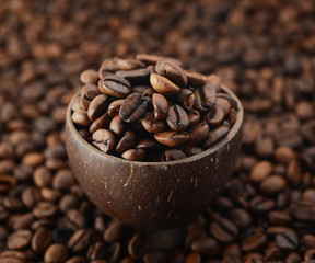 coffee, grain