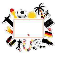 Soccer Worldcup Germany