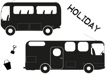 Holiday Transport