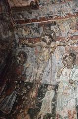 Soganli : églises chrétiennes