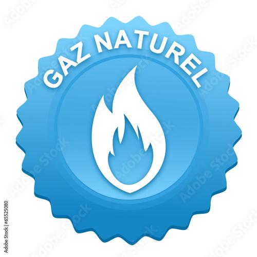 gaz naturel sur bouton web dent bleu fichier vectoriel libre de droits sur la banque d 39 images. Black Bedroom Furniture Sets. Home Design Ideas