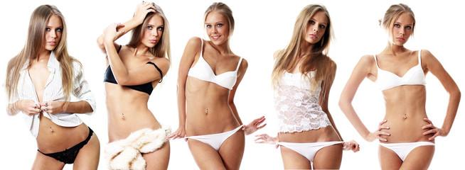 snap models