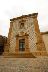 Aidone Chiesa San Vincenzo Ferreri