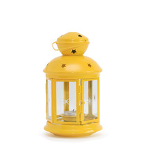 Lantern With Candle