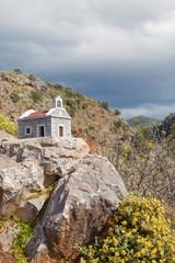 Kreta - Griechenland - Kirche von Kounali