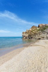 Kreta - Griechenland - Vai Beach