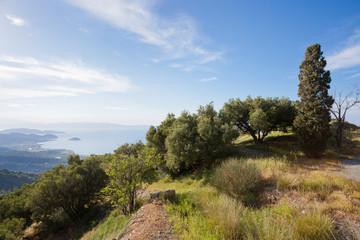 Kreta - Griechenland - Natur