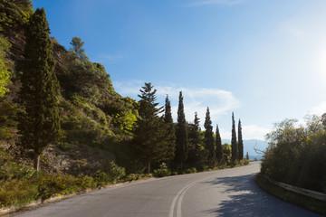Kreta - Griechenland - Unterwegs in den Bergen