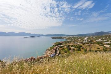 Kreta - Griechenland - Bei Agios Nikolaos