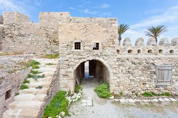 Kreta - Griechenland - Venezianisches Kastell von Ierapetra