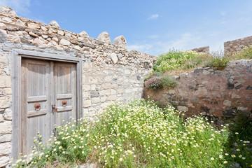 Kreta - Griechenland - Verlassen und vergessen