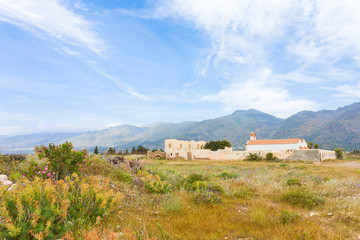 Kreta - Griechenland - Frangokastello