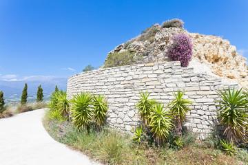 Kreta - Griechenland - Ruinen von Agios Ioannis