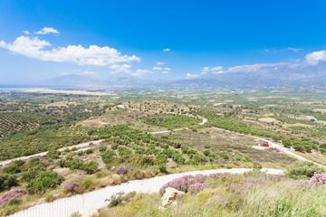Kreta - Griechenland - Weite von Agios Ioannis