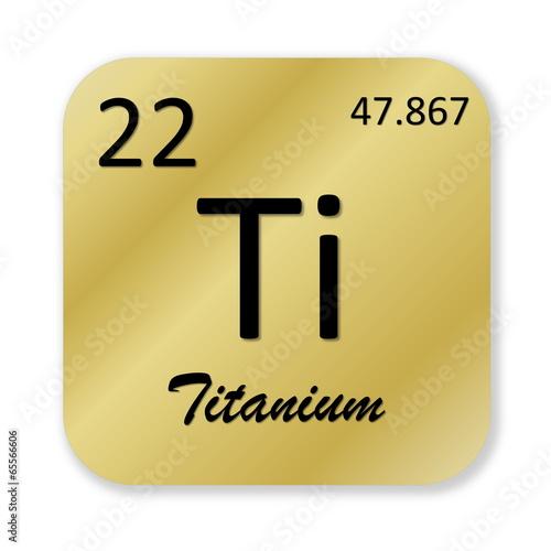 Titanium Element Stock Photo And Royalty Free Images On Fotolia