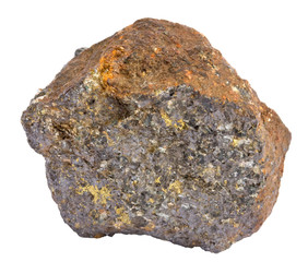 Galena ore sample