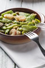 Green beans series 06