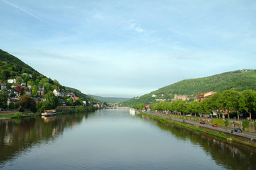 Heidelberg_Neckar_Stadt_Fluss_Brücke_3