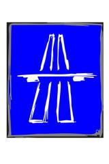 Autobahn...