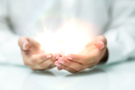 light care hand