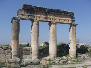 Hierapolis Ancient City, Denizli