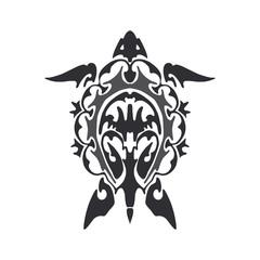 turtle tattoo sketch