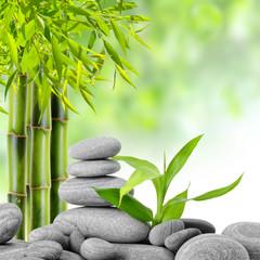 kamienie zen