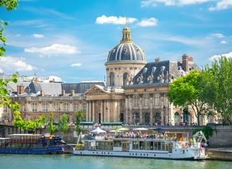 Fotomurales - Académie Française et Institut de France à Paris