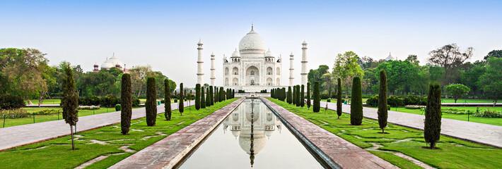 Fototapete - Taj Mahal