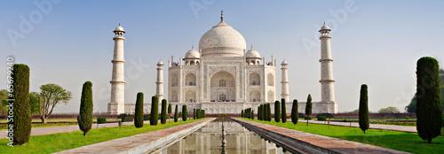 Fototapete Taj Mahal, Agra